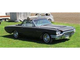 1964 Ford Thunderbird (CC-1345132) for sale in Cadillac, Michigan