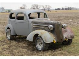 1936 Chevrolet Sedan (CC-1345133) for sale in Cadillac, Michigan