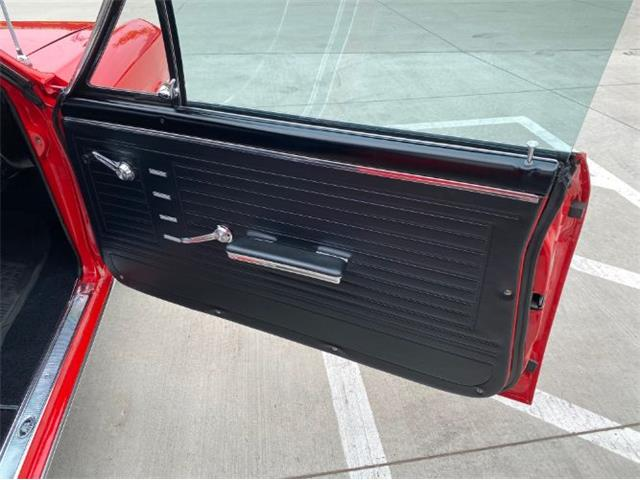 1967 Chevrolet Chevelle (CC-1345136) for sale in Cadillac, Michigan