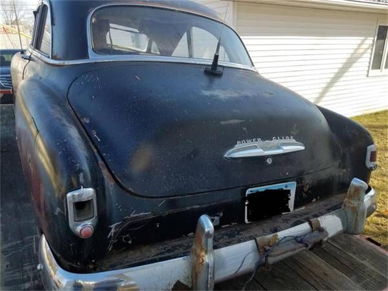 1951 Chevrolet Styleline (CC-1345137) for sale in Cadillac, Michigan