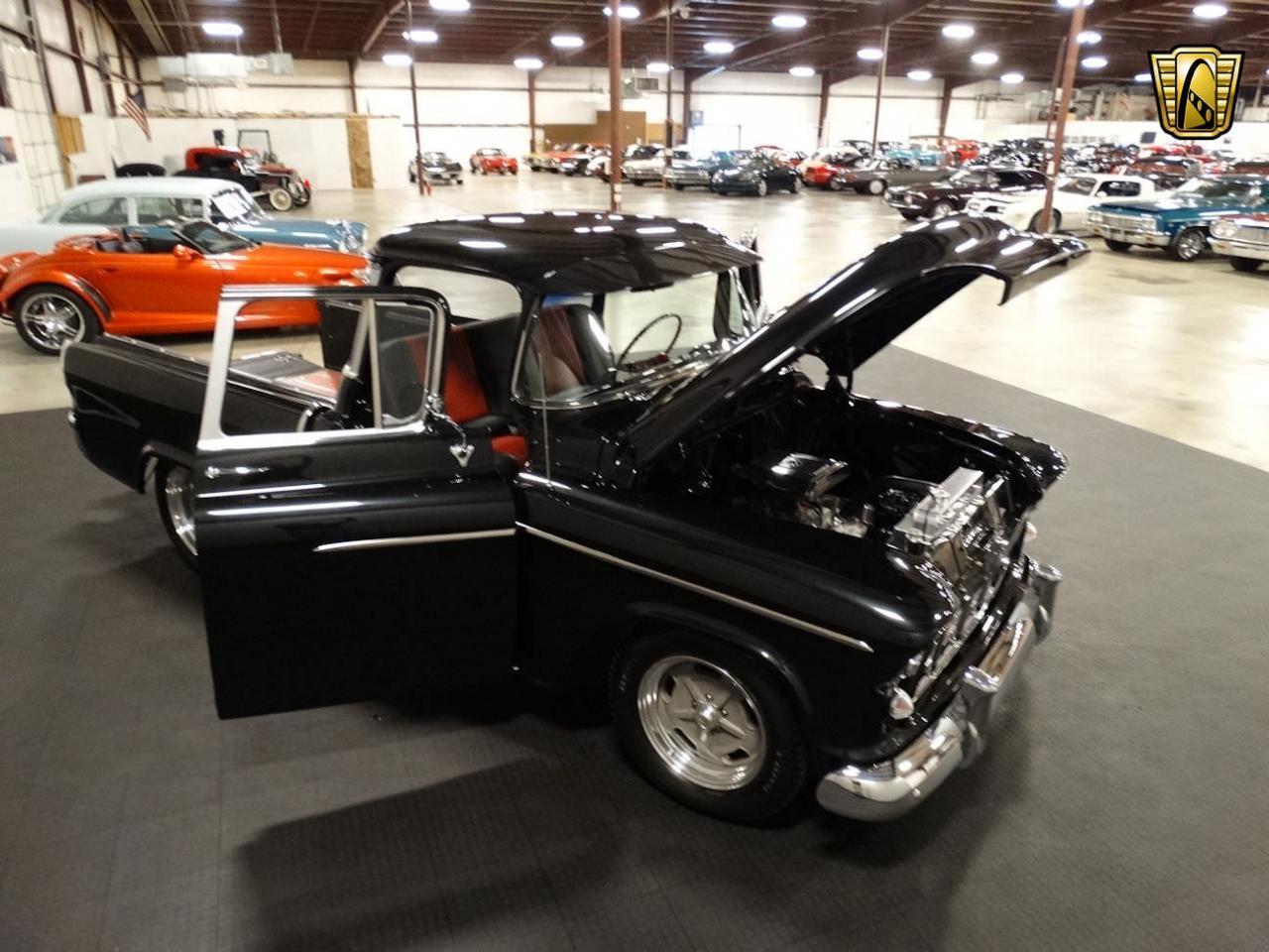 1955 Chevrolet Cameo (CC-1345141) for sale in O'Fallon, Illinois