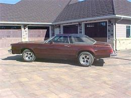 1979 Mercury Cougar (CC-1345145) for sale in Cadillac, Michigan