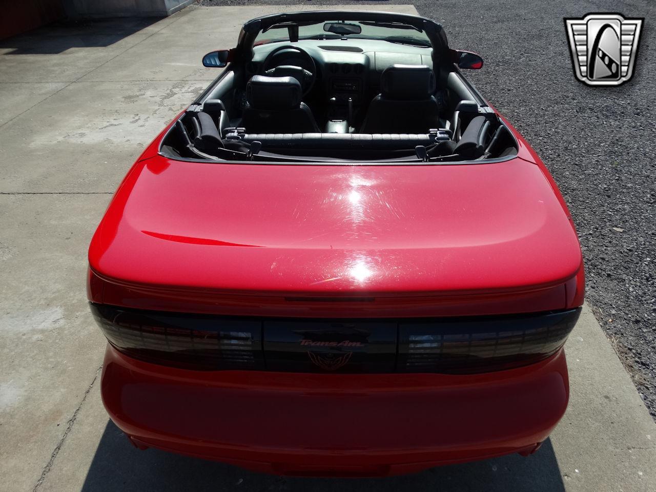 1995 Pontiac Firebird (CC-1345154) for sale in O'Fallon, Illinois