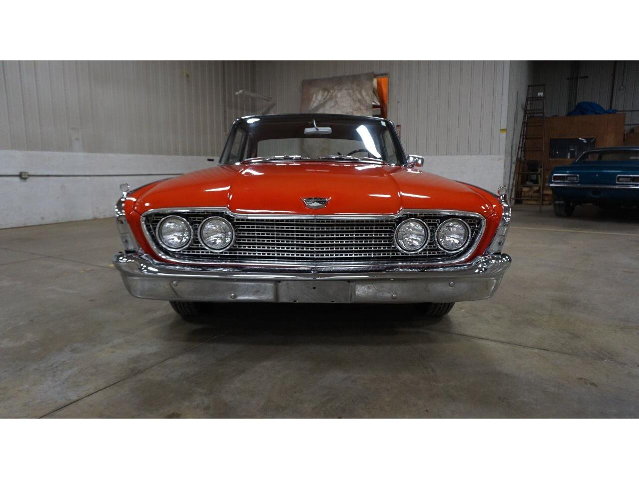 1960 Ford Galaxie (CC-1345167) for sale in Clarence, Iowa