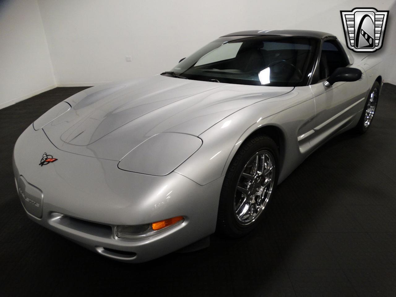 1997 Chevrolet Corvette (CC-1345181) for sale in O'Fallon, Illinois
