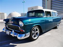 1955 Chevrolet Custom (CC-1345184) for sale in Reno, Nevada