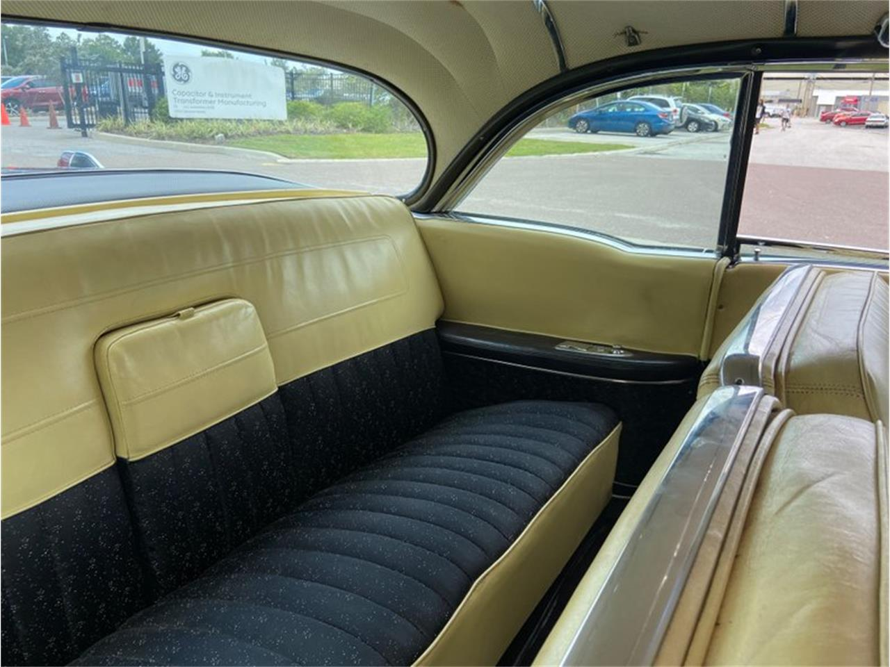 1956 Cadillac DeVille (CC-1340519) for sale in Clearwater, Florida
