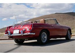 1969 MG MGB (CC-1345190) for sale in Reno, Nevada