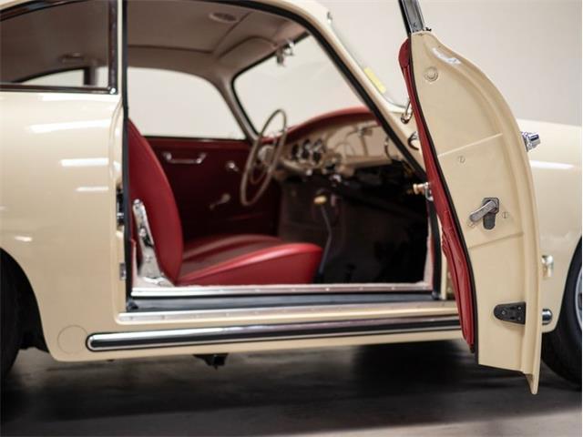 1958 Porsche 356 (CC-1345194) for sale in Fallbrook, California