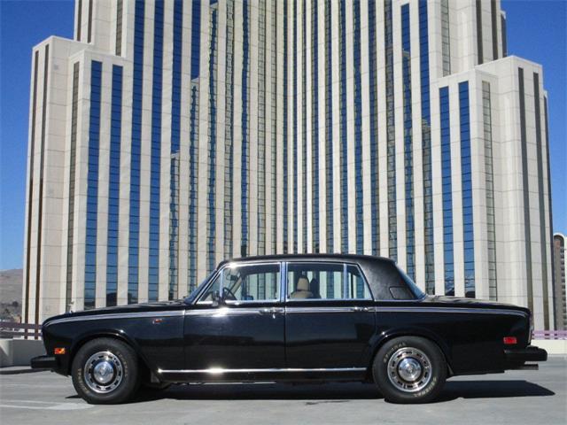 1980 Rolls-Royce Silver Shadow II (CC-1345198) for sale in Reno, Nevada