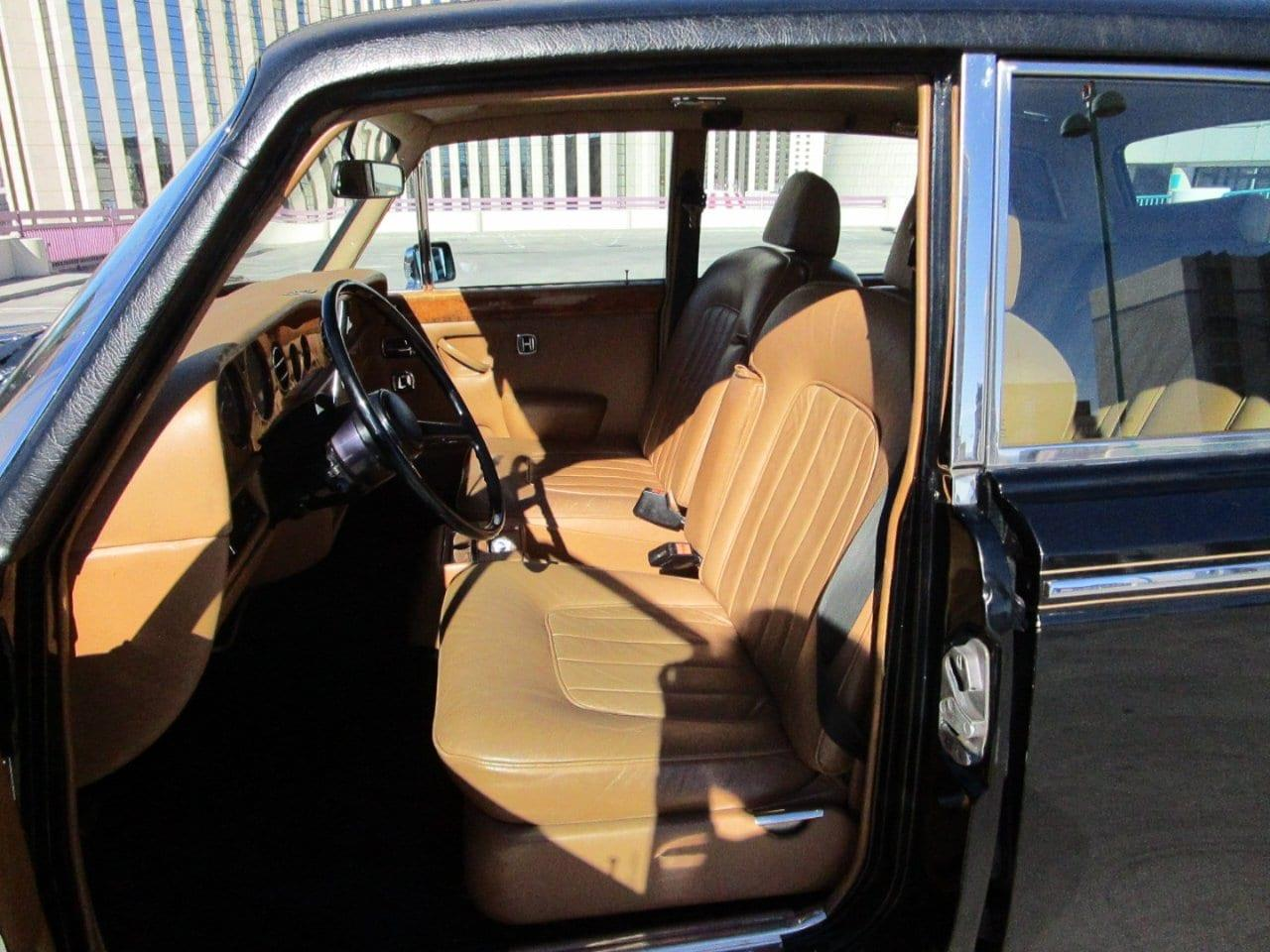 1980 Rolls-Royce Silver Shadow II (CC-1345198) for sale in Reno, Nevada