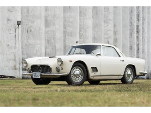 1959 Maserati 3500 (CC-1340521) for sale in Astoria, New York