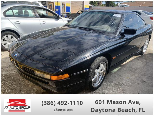 1995 BMW 8 Series (CC-1345225) for sale in Holly Hill, Florida