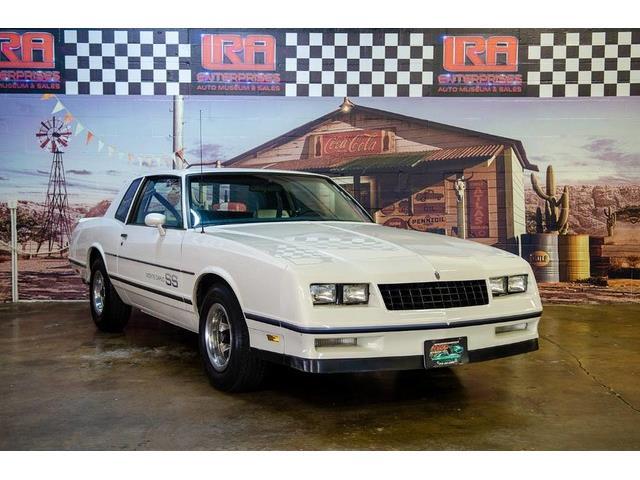 1984 Chevrolet Monte Carlo (CC-1345227) for sale in Bristol, Pennsylvania