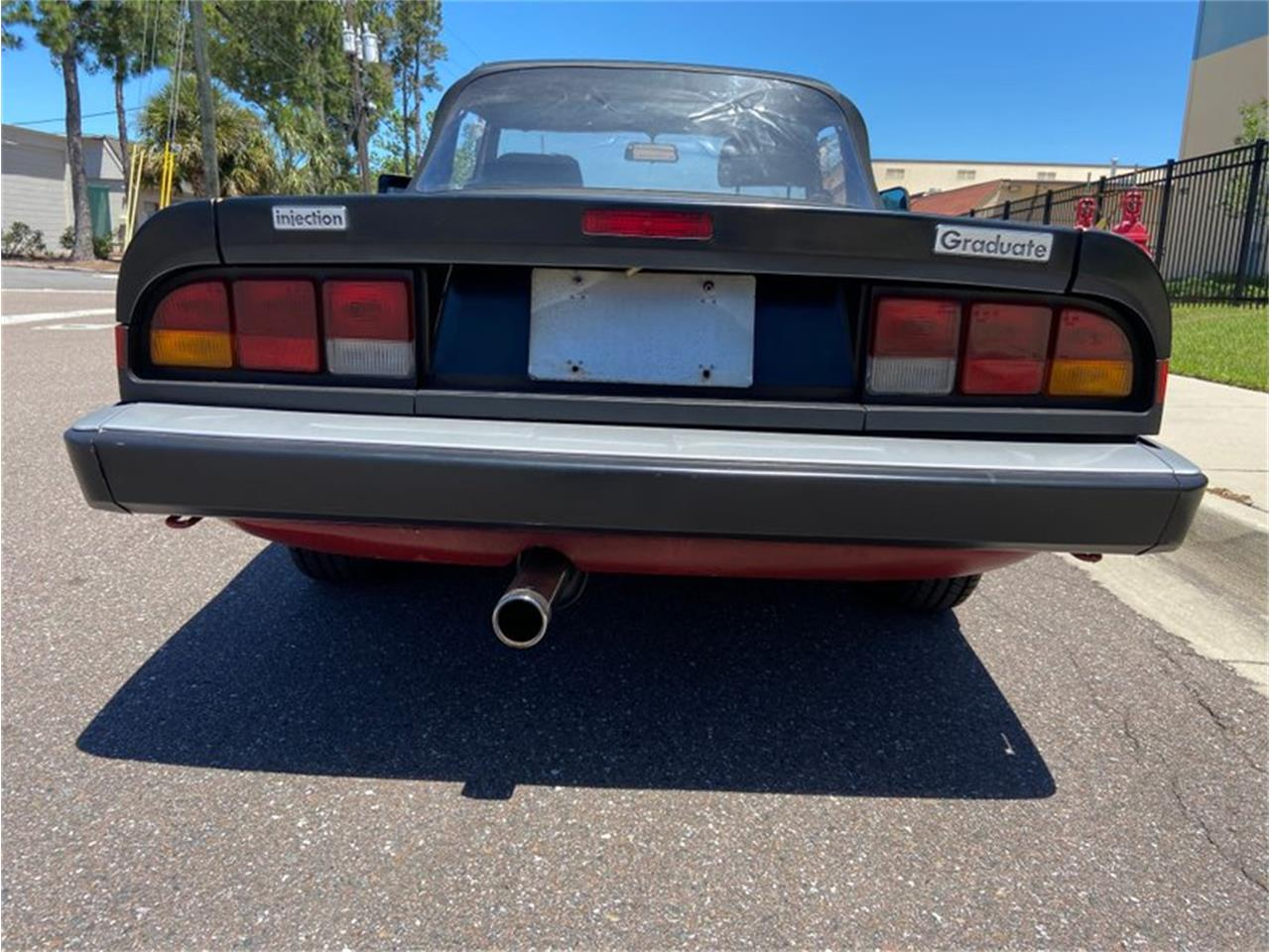 1986 Alfa Romeo Graduate (CC-1340523) for sale in Clearwater, Florida