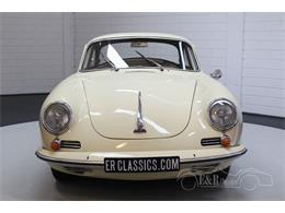 1962 Porsche 356B (CC-1345245) for sale in Waalwijk, Noord Brabant