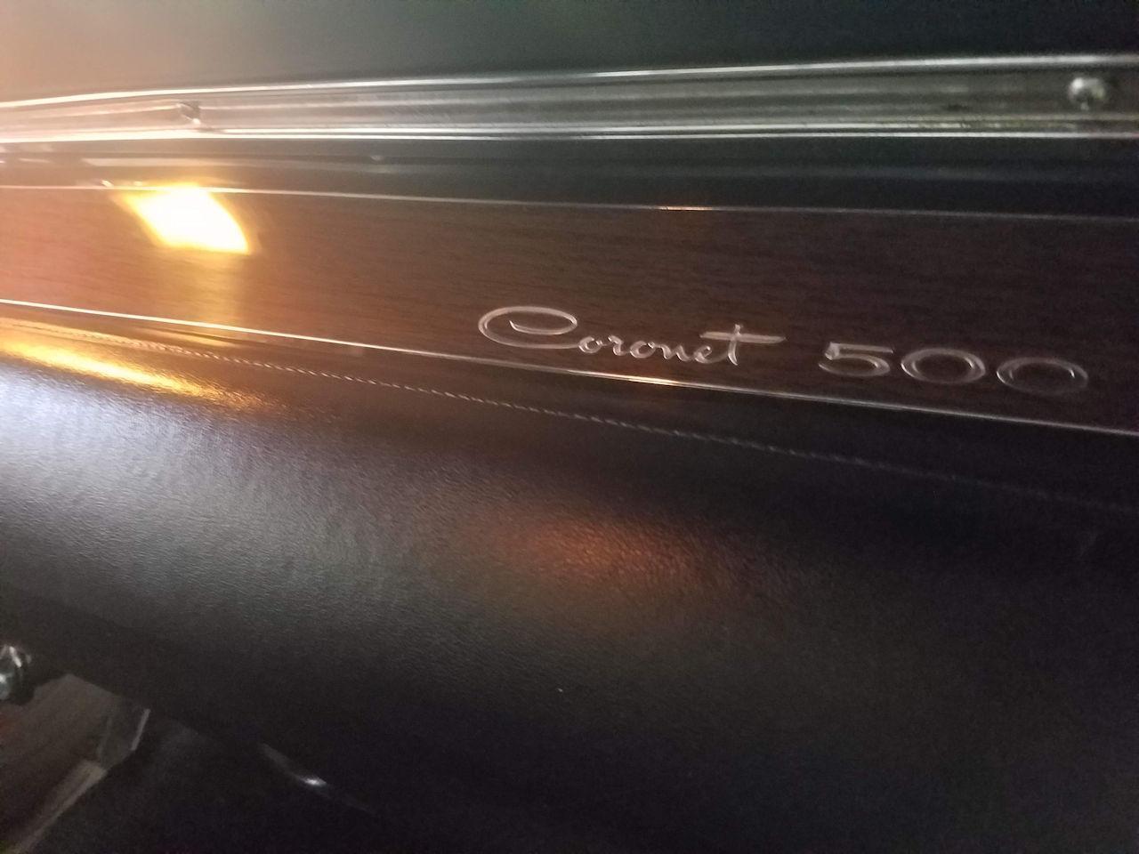 1969 Dodge Coronet (CC-1345246) for sale in O'Fallon, Illinois