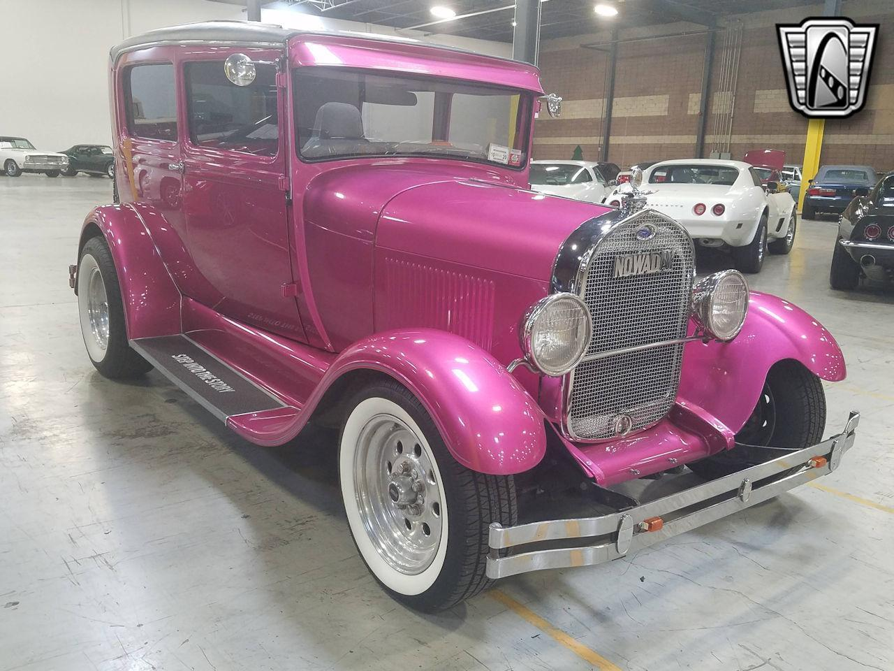 1929 Ford Model A (CC-1345247) for sale in O'Fallon, Illinois