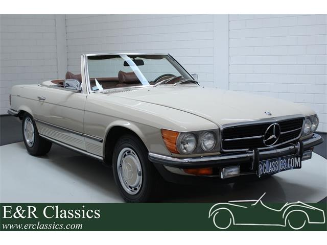 1972 Mercedes-Benz 350SL (CC-1345248) for sale in Waalwijk, [nl] Pays-Bas