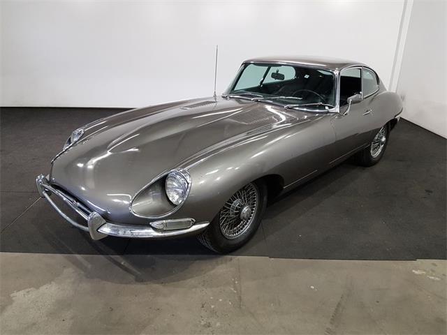 1968 Jaguar E-Type (CC-1345254) for sale in Waalwijk, Noord Brabant