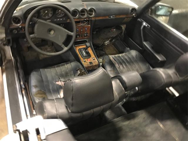 1985 Mercedes-Benz 280SL (CC-1345258) for sale in Cleveland, Ohio