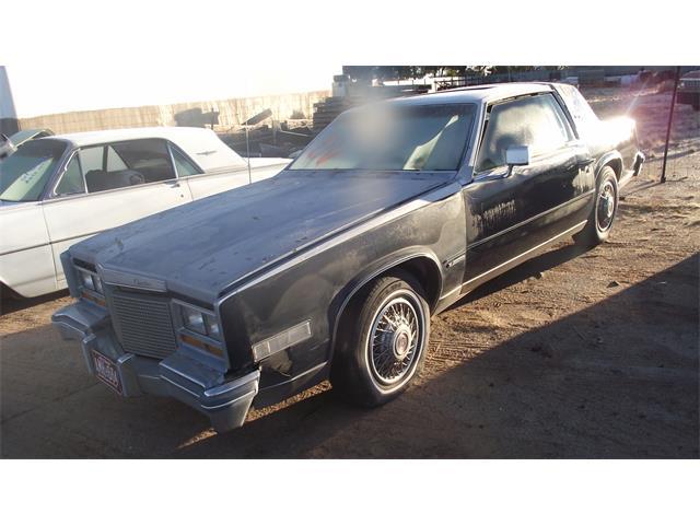1981 Cadillac Eldorado (CC-1345268) for sale in Phoenix, Arizona