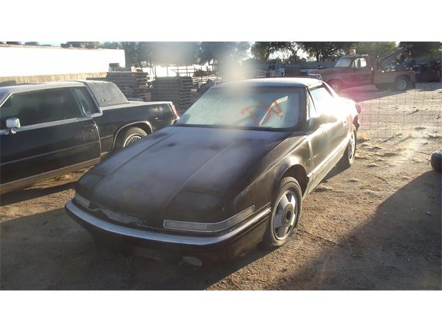 1994 Buick Reatta (CC-1345269) for sale in Phoenix, Arizona