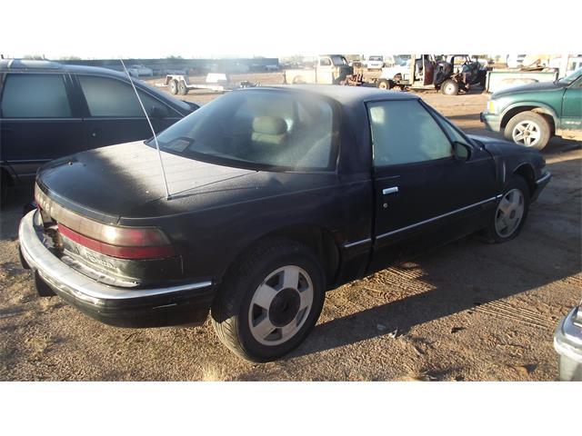 1994 Buick Reatta (CC-1345269) for sale in Phoenix, Arizona