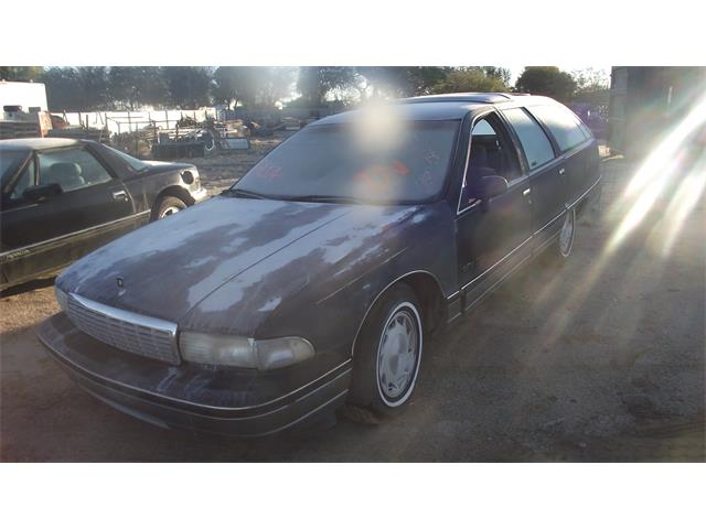 1992 Oldsmobile Custom (CC-1345272) for sale in Phoenix, Arizona