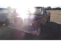 1964 Jeep Willys (CC-1345274) for sale in Phoenix, Arizona