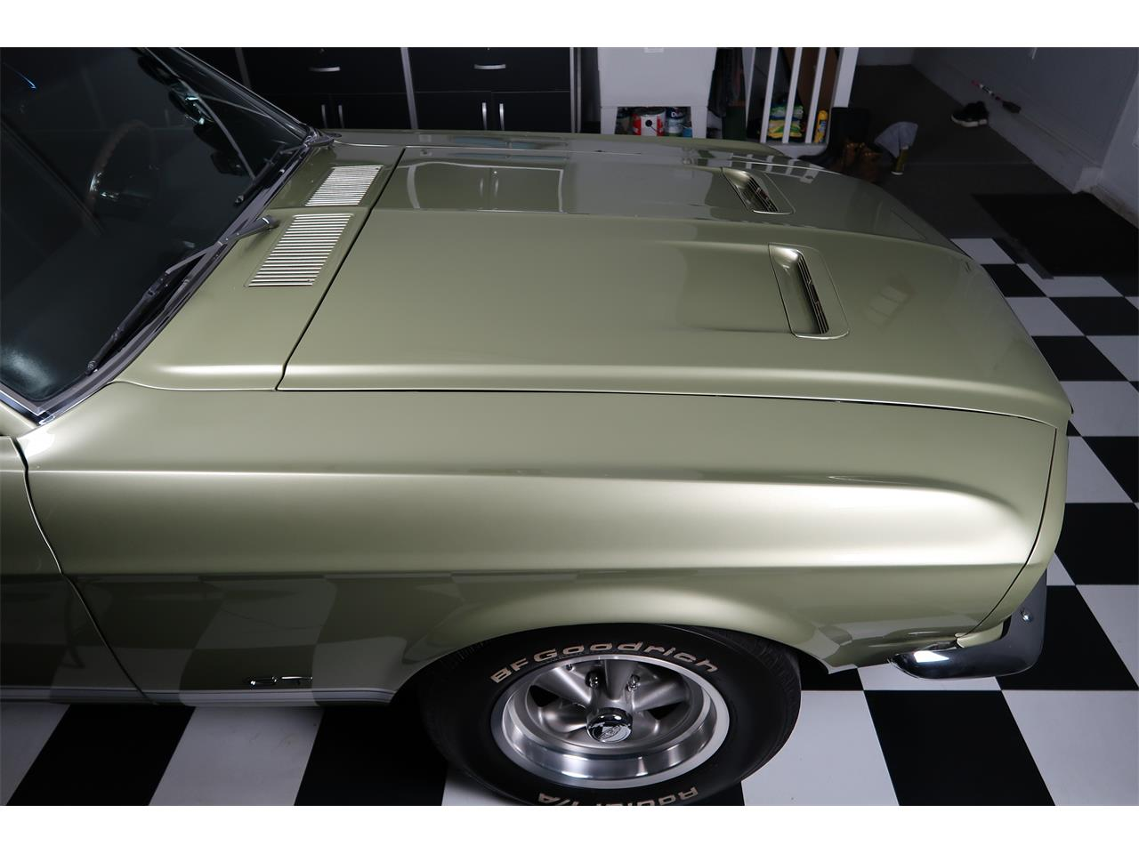 1967 Ford Mustang (CC-1345280) for sale in Laval, Quebec