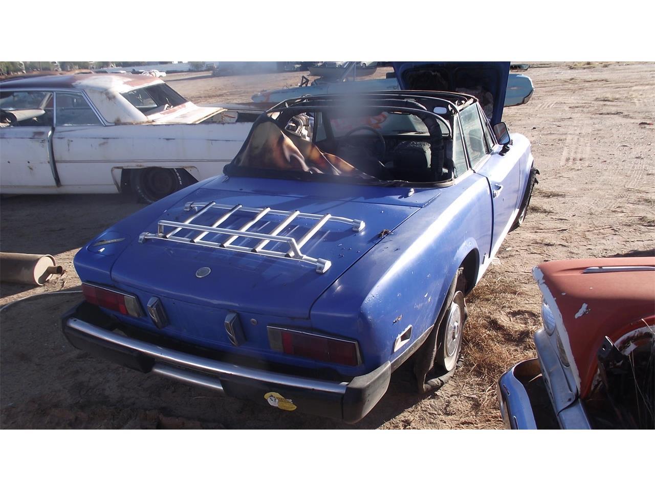 1976 Fiat Unspecified (CC-1345286) for sale in Phoenix, Arizona