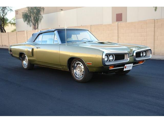 1970 Dodge Coronet (CC-1340053) for sale in Phoenix, Arizona