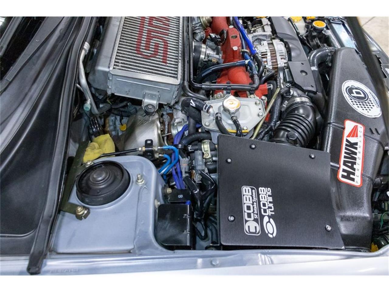 2004 Subaru Impreza (CC-1345300) for sale in Kentwood, Michigan
