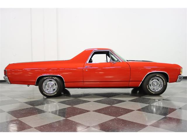 1971 GMC Sprint (CC-1345305) for sale in Ft Worth, Texas