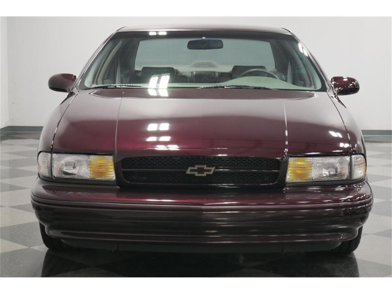 1996 Chevrolet Impala (CC-1345313) for sale in Lavergne, Tennessee