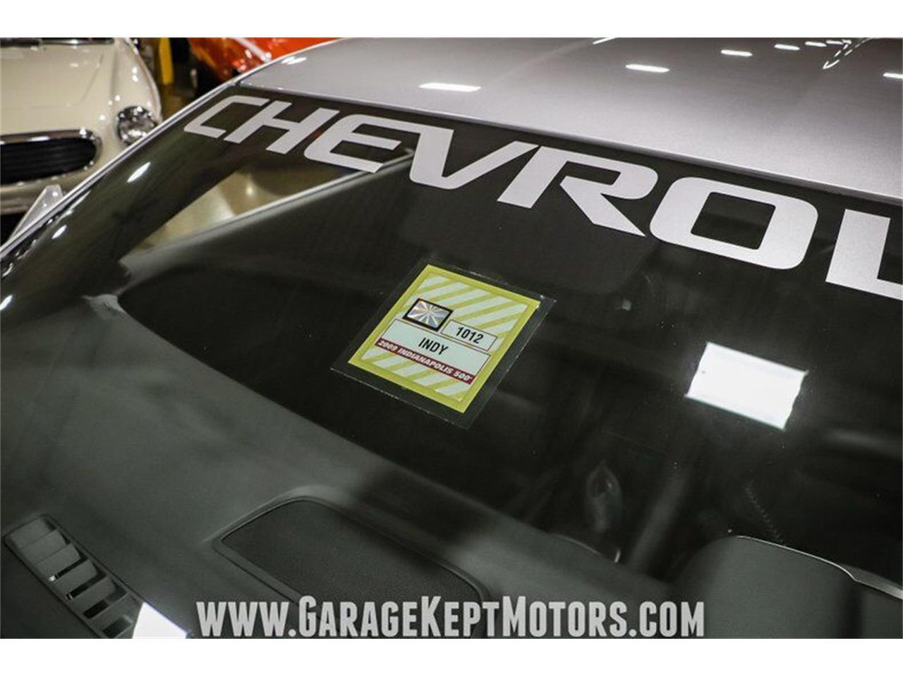2010 Chevrolet Camaro (CC-1345325) for sale in Grand Rapids, Michigan