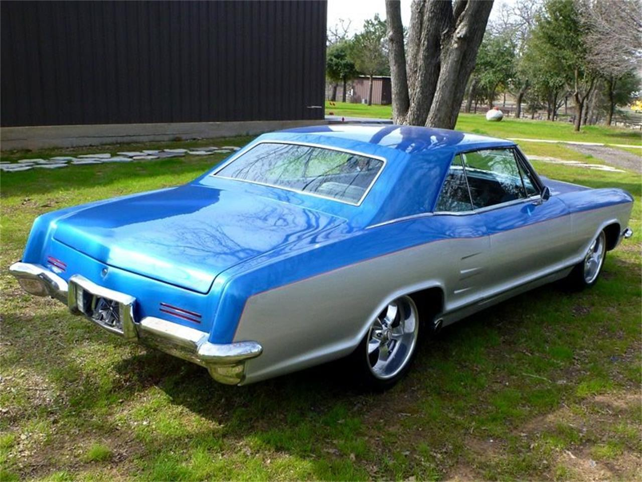 1963 Buick Riviera (CC-1345336) for sale in Arlington, Texas