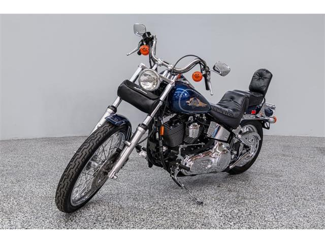 1998 Harley-Davidson Softail (CC-1345346) for sale in Concord, North Carolina