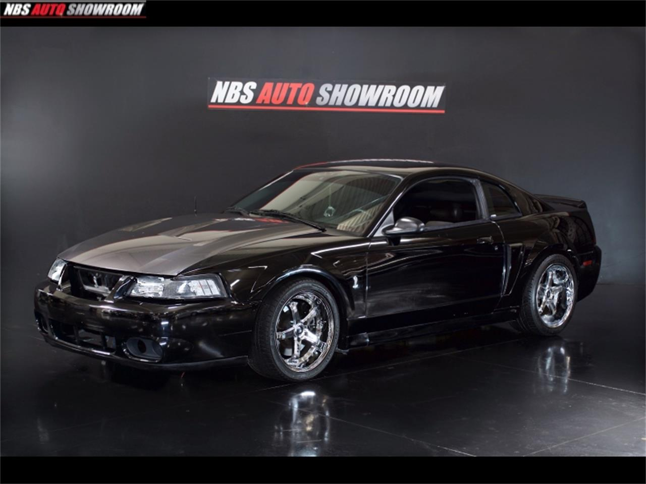 2003 Ford Mustang (CC-1345348) for sale in Milpitas, California