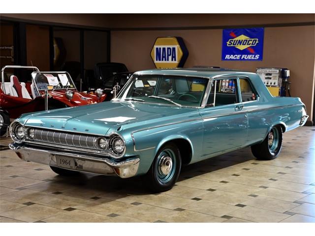1964 Dodge 330 (CC-1345350) for sale in Venice, Florida