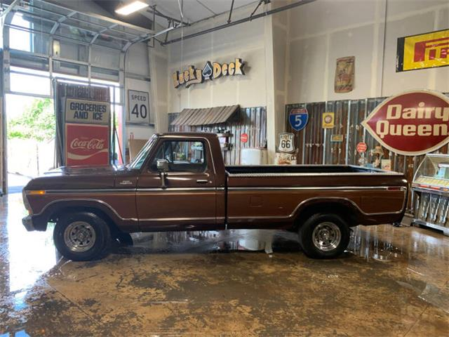 1978 Ford F150 (CC-1345366) for sale in Redmond, Oregon