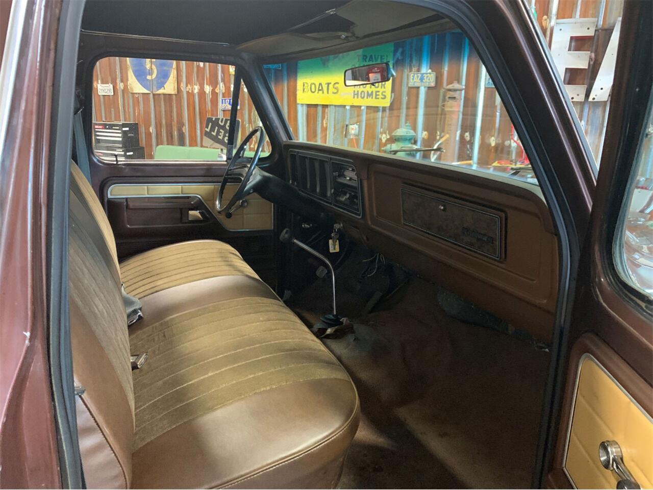 1978 Ford F150 (CC-1345366) for sale in Redmond, Oregon