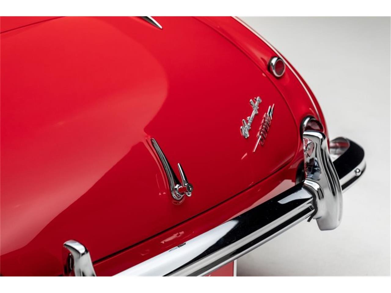 1963 Austin-Healey 3000 (CC-1345384) for sale in Costa Mesa, California