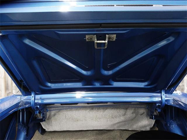 1969 Ford Mustang Shelby GT350 (CC-1345406) for sale in Bettendorf, Iowa