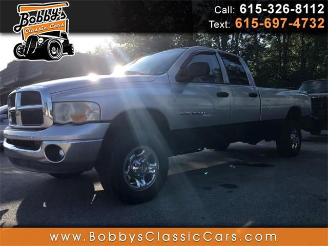 2005 Dodge Ram 2500 (CC-1345407) for sale in Dickson, Tennessee