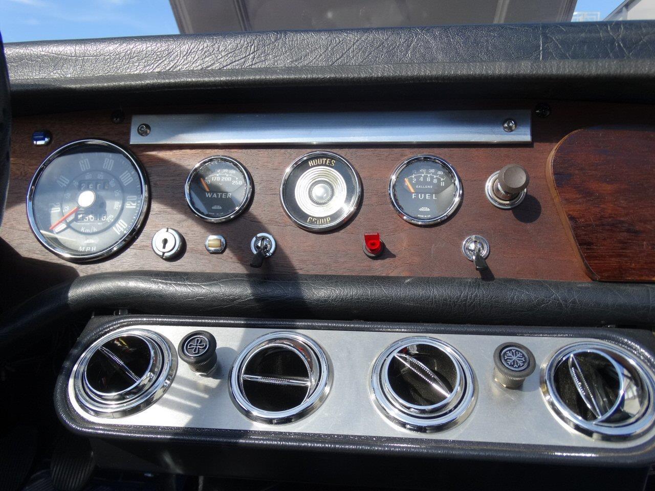 1965 Sunbeam Tiger (CC-1340541) for sale in O'Fallon, Illinois