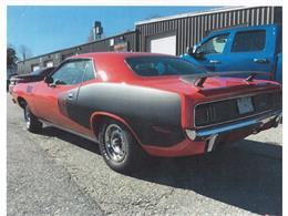 1971 Plymouth Barracuda (CC-1345415) for sale in Tampa, Florida