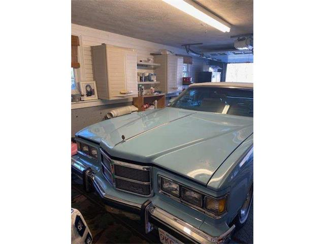 1975 Pontiac Grand Ville (CC-1345419) for sale in Tampa, Florida