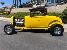 1931 Ford Roadster (CC-1340542) for sale in orange, California